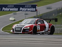 Christopher Mies im Audi R8 LMS ultra
