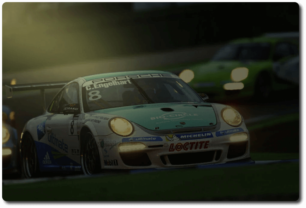 Porsche Carrera Cup 2013 in Hockenheim