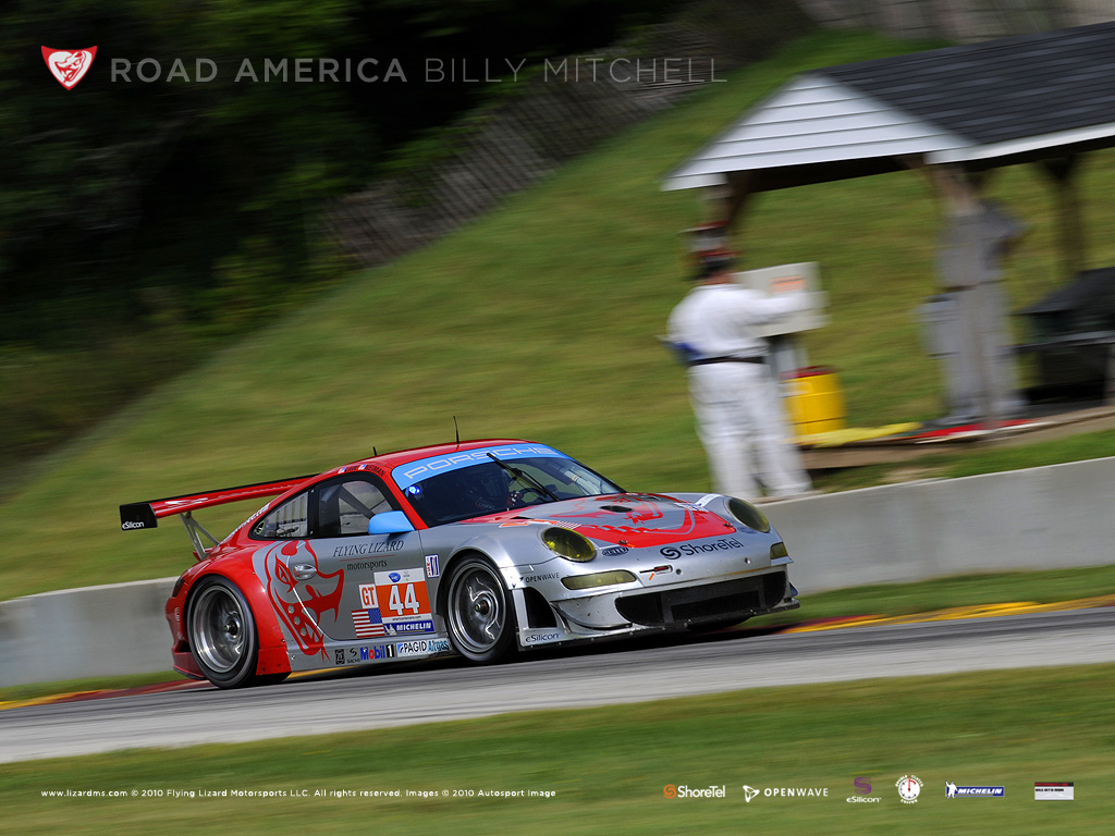 ALMS American Le Mans Series